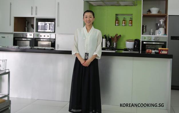KOREANCOOKING SINGAPORE EXPAT KITCHEN