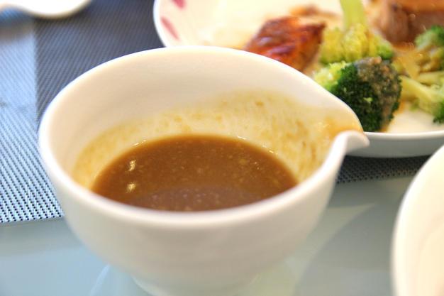 Omma's miso sauce