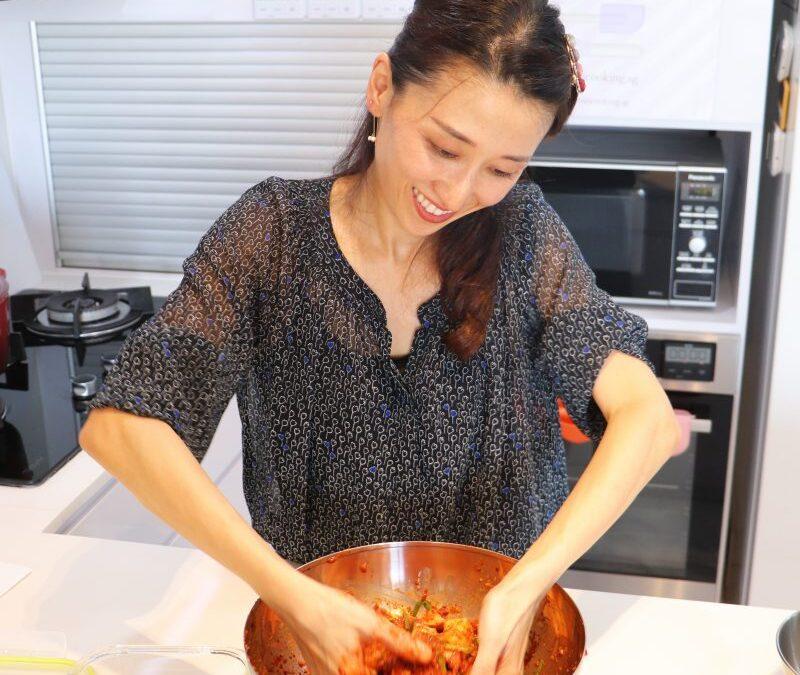 Kimchi! Kimchi! Kimchi!